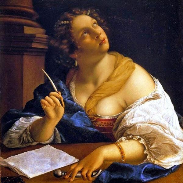 Renaissance Rome's Courtesans: Rock Star Prostitutes