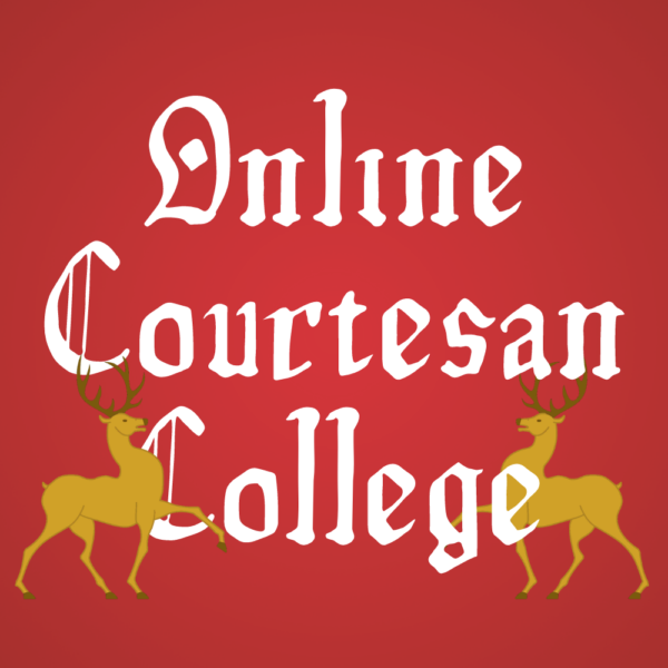 Online Courtesan College