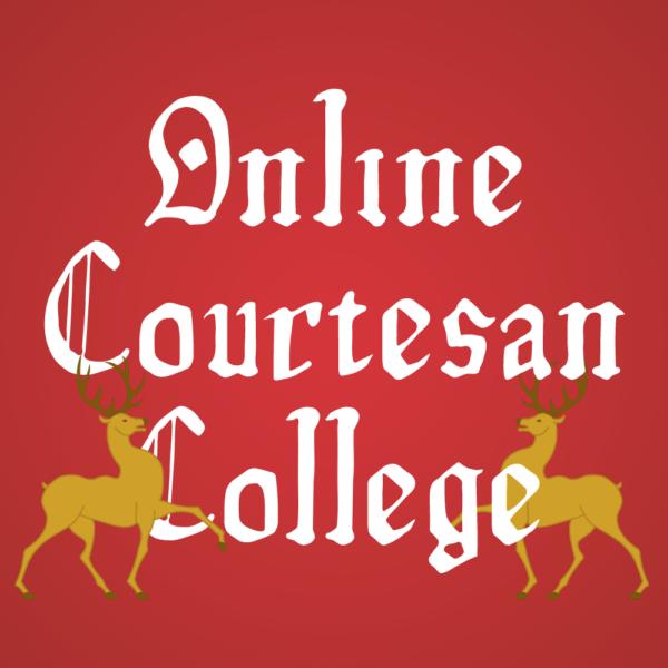 Online Courtesan College